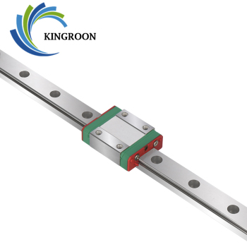 KINGROON MGN12 KP3S 3D Printer Linear Rail 230mm miniature linear rail slide MGN linear guide linear guide rails 500mm x 500mm working area xy linear stage for 3d printer