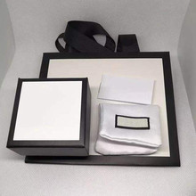 Original Classic Fashion exquisite lady handbag storage jewelry box