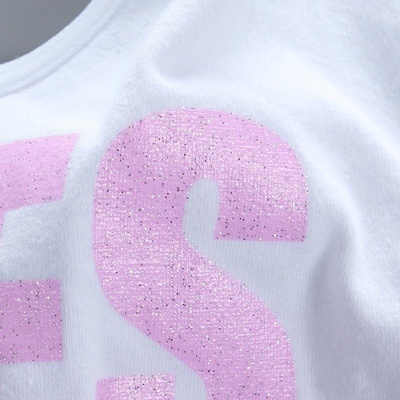 8-18 Years Cotton Teen Girl Training Bra Puberty Adolescent Vest Wireless Children Tank Tops Dropshipping KF028 4