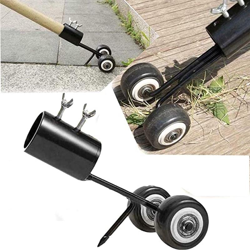 Weeds Snatcher, Crevice and Crack Weeding Tool, Weed Puller Household Helper Garden Tools