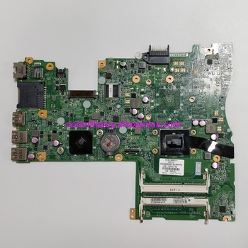727202-501 727202-001 DA0U72MB6D0 A8-5545M for HP Pavilion TS 14-F Series Laptop Motherboard Mainboard Tested & working perfect dps 185kp good working tested