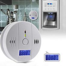 Детектор аварийной сигнализации, детектор аварийной сигнализации с датчиком содержания угарного газа