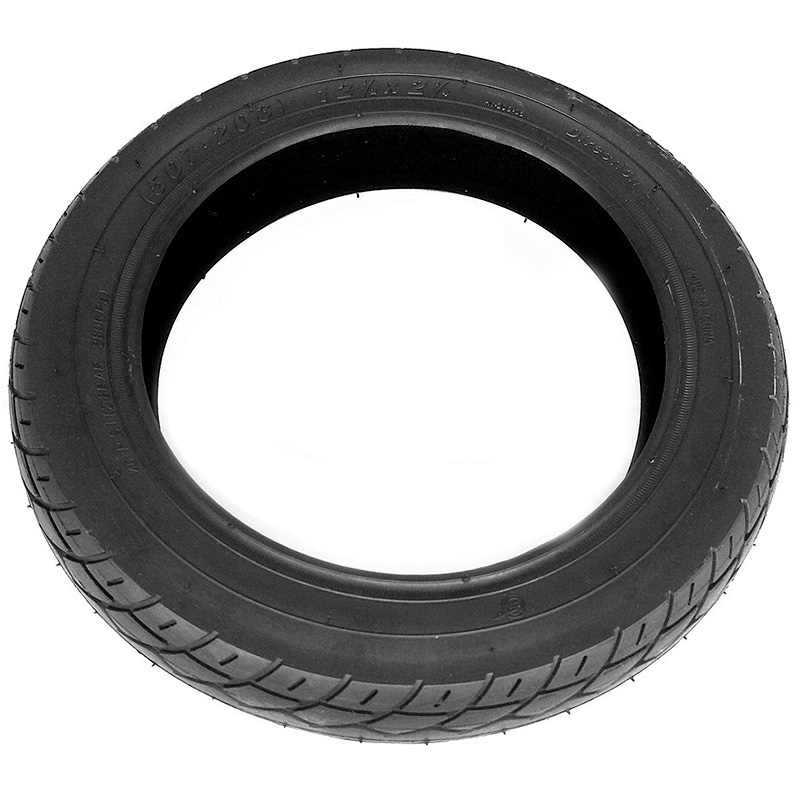 12 1/2X2 1/4 Battery Car Tire 57-203 Electric Wheelchair Inner and Outer Tire 62-203 Pneumatic Tire