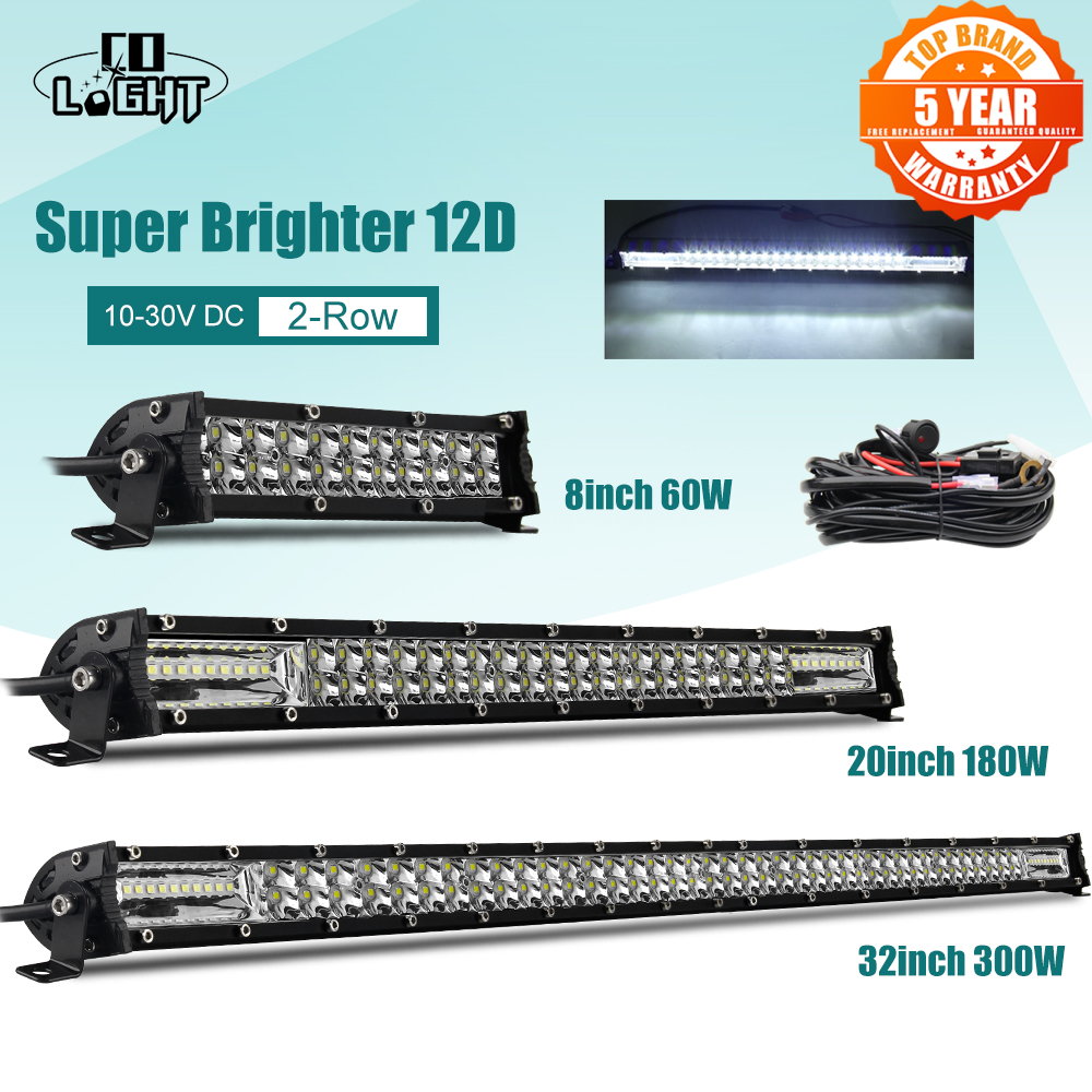 CO LIGHT Super Slim 12D 8