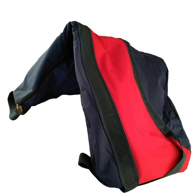 Cavassion Equestrian Bag for Horse Riding Saddle  2