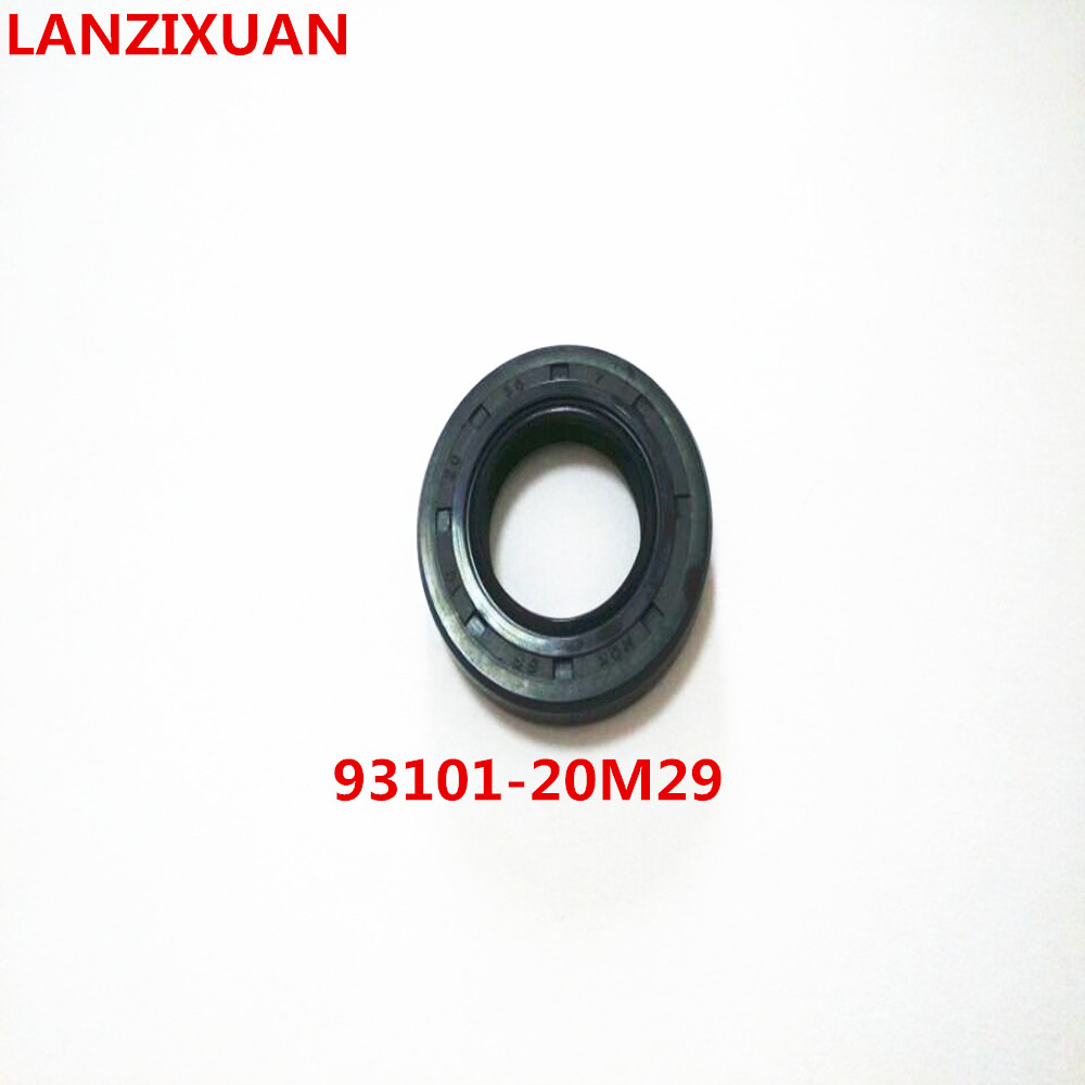 Fit For Yamaha Outboard Parts Oem Lower Unit Oil Seal S-Type 93101-25M03-00 93101-25M03
