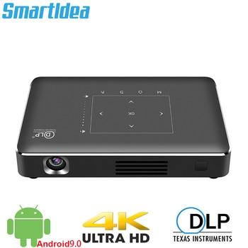 Мини-проектор Smartldea P10 II 1