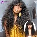Парики из перуанских человеческих волос без клея с волнистыми прядями, парики для черных женщин 8-24 дюйма, быстрая доставка