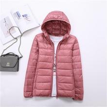 Down Jacket Female Winter Coat Women Warm Puffer Jacket Womens ropa de mujer chaqueta Femme Veste 2020 clothes