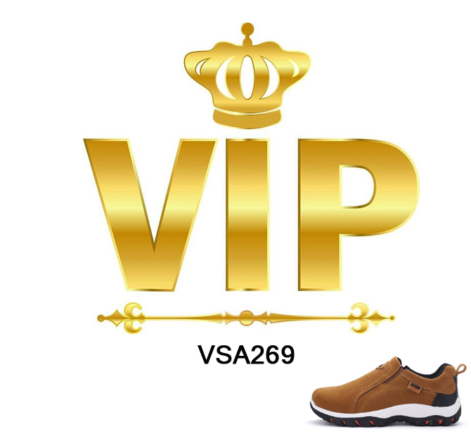 VSA269, Only for VIP