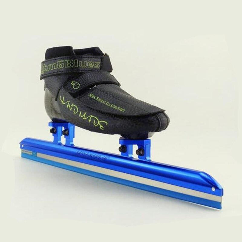 Volwassen Platte Schoenen Schaatsen Volwassen Inline Skates Rolschaatsen Mannen Vrouwen Chique Skates - 4