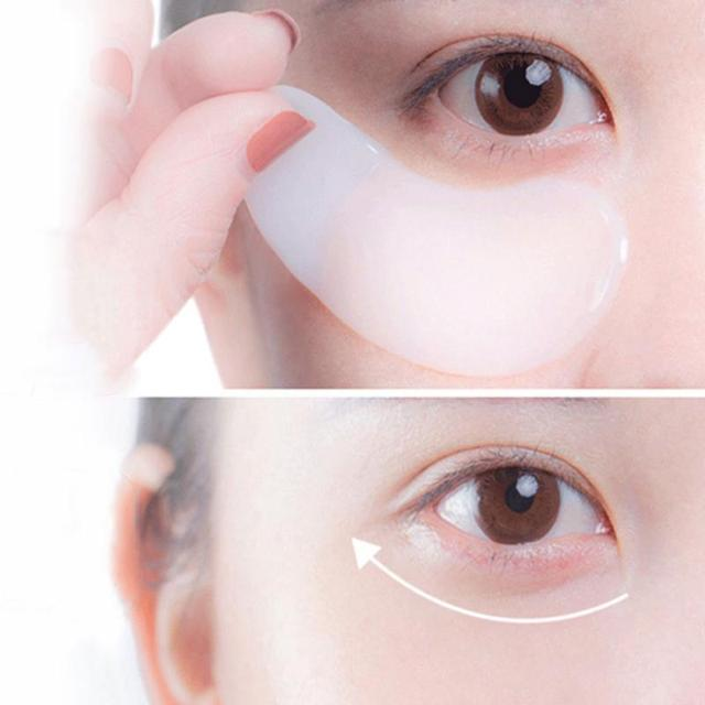 ROSOTENA Eye Mask eye patches Eye Care Dark Circles Remove for Wrinkle alleviating eye bags diluting crow's feet Korean cosmetic