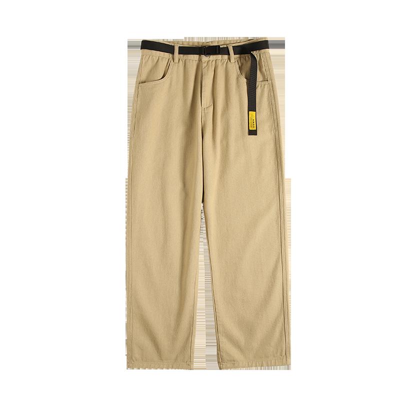 FaC201 2019 New Autumn Winter Women Fashion Casual  Denim Pants Denim Men Mens Ripped Jeans