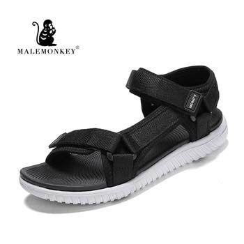 2020 nouvelles femmes Sport sandales plate-forme d'été sandales à bout ouvert en plein air plage femme marche dames confortable chaussures de mode