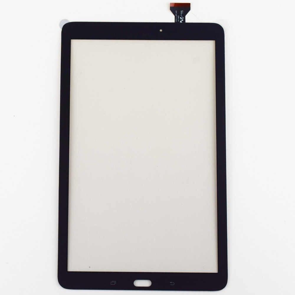 Dành Cho Samsung Galaxy Tab E 9.6 T560 T561 Màn Hình LCD Hiển Thị Màn Hình Cảm Ứng Bộ Số Hóa Bảng Điều Khiển Dành Cho Samsung Galaxy Samsung Galaxy SM-T560 Màn Hình Thay Thế