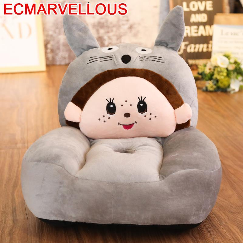 Pufy Do Siedzenia Divano Bambini Kindersofa Bed Mini Sillones Infantiles Kids Children Dormitorio Infantil Baby Children's Sofa