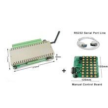 H32LW Kincony WiFi אינטליגנטי טיימר מתג חכם בית ערכת אוטומציה מודול בקר System10A PLC ממסר Domotica Hogar Casa