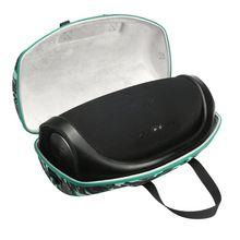 المحمولة التمويه نمط السفر حقيبة حمل غطاء حقيبة ل Boombox 1 بلوتوث مكبر الصوت اللاسلكي
