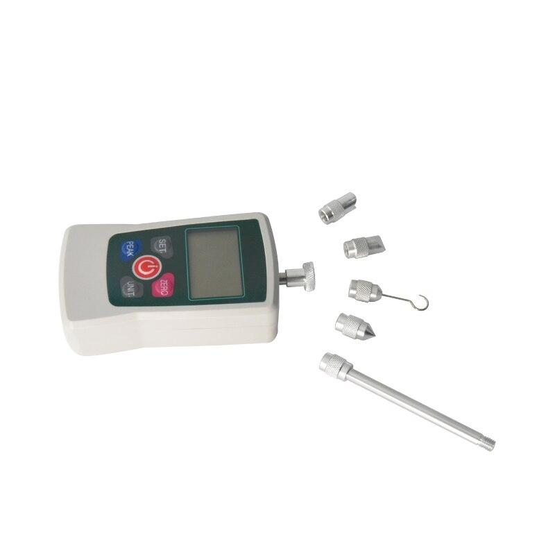Tools : AMF500N Digital Force Gauge Push Pull Force Gauge  Digital Dynamometer
