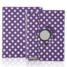 New PU Leather 360 Degree Rotation Protective Cover Case Shell For Ipad стоимость