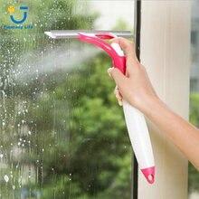 Щетка для мытья окон случайного цвета щетка стекол скребок Чистящая