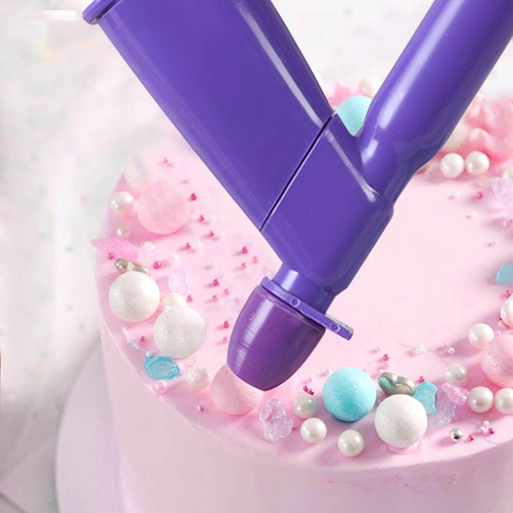 Cake Decorating Pearl Applicator