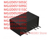 10 قطعة MGJ2D051505SC MGJ2D051509SC MGJ2D051515SC MGJ2D052005SC MGJ2D121505SC MGJ2D121509SC MGJ2D121515SC MGJ2D122005SC