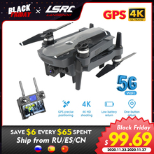 Quadcopter Camera Image-Transmission K20-Drone Gift Professional Brushless-Motor Foldable