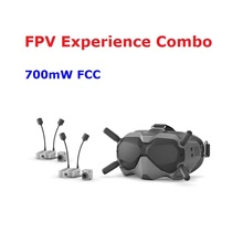 DJI FPV опыт комбо/DJI FPV очки/DJI FPV воздушный блок