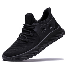 2020 New Men Shoes Lac-up Men Casual Shoes Lightweight Comfo