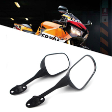 цена на For HONDA CBR600RR 13 2014-2018 CBR1000RR 2004 2005 2006 2007 Motorcycle parts Rearview Rear view Mirror Sport Bike Side Mirrors