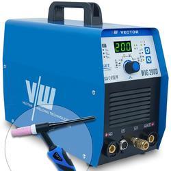 Tig Welder 200Amp ARC MMA Stick 170 Amp Welding Machine IGBT DC TIG DC welding MMA inverter device