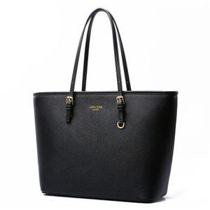 JODIMITTY Bags For Women 2020Designer Luxury Handbags Women Shopper Bag Sac A Main High Capacity Tote Classic Women Shoulder Bag