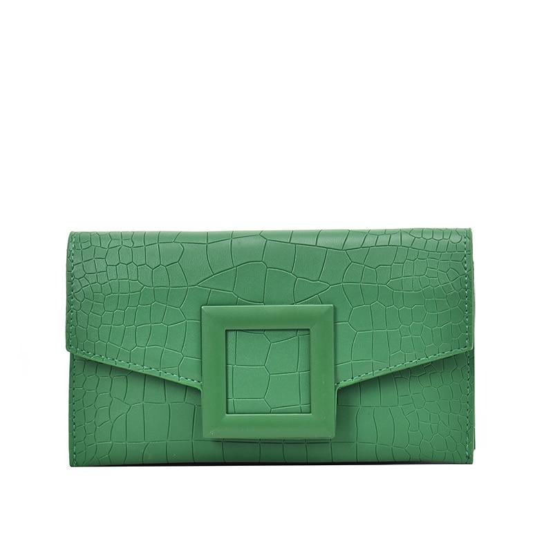 Small Mini Crocodile Crossbody Bag Fashion Versatile Shoulder bag Women 39 s designer messenger bag Handbags and Purses 2019 Hot in Top Handle Bags from Luggage amp Bags