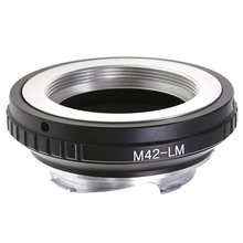 M42 Ống Kính Carl Zeiss 42Mm Cho Leica M LM Adapter M3 M4 M5 M6 M7 M8 M9 Ricoh GXR-M(China)