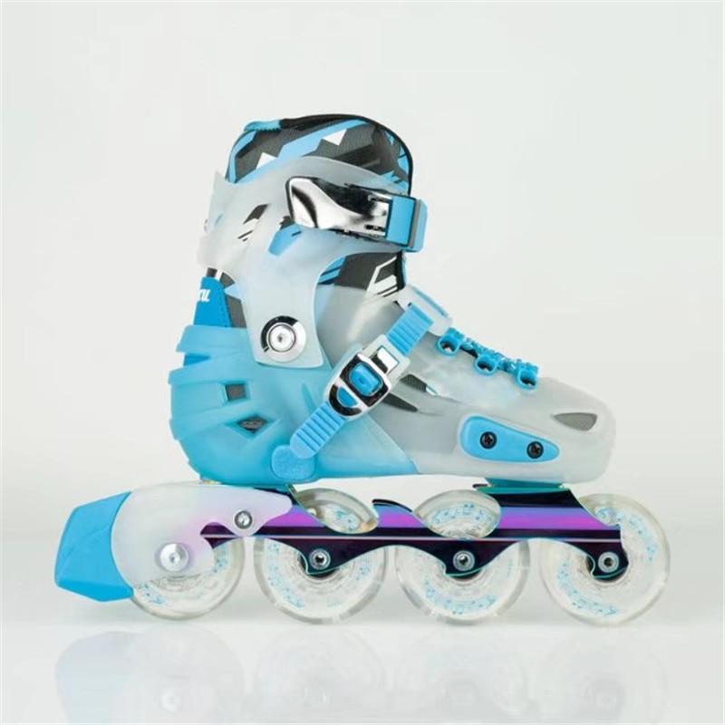 kids' sneaker inline skates shoes