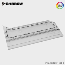 Distro-Plate Case Barrow AURA Water-Cooling-Program ASUS 3pin for Z11 LRC2.0 5V 5V