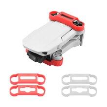 Suporte do estabilizador da hélice para dji mavic mini lâmina adereços fixos transporte protetor capa de montagem para mavic mini acessórios