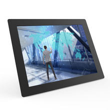 12.1 inch Industrial All-In-One Computer with Intel Celeron J3455 i3 i5 i7 Touch Screen Turbo Frequency 2xLan Panel PC win10 pro