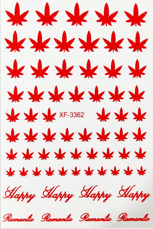 XF3362大红