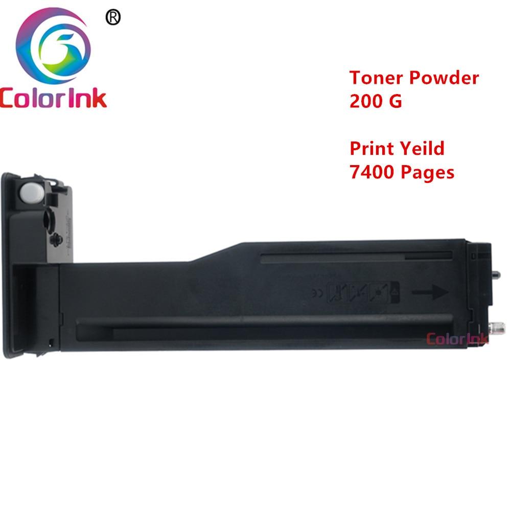 ColorInk 56A CF256A 256A cartucho de tóner negro 240g 7400 páginas para hp 56a hp M433a M436n M436nda cartuchos de impresora M436n 4400p