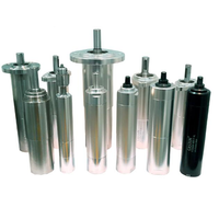 China manufactures high quality air motors Vane motors manufacturers air drill spindle