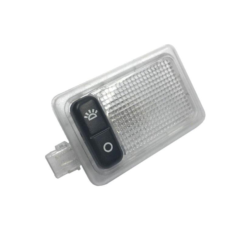 Car Reading Lamp Interior Sun Visor Lights Fits For Ford Focus 2 2005-2011