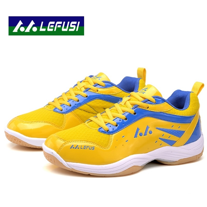 Men Sports Fencing Shoes Women Breathable Anti-Slip Sneaker Unisex Damping Competition Sneakers Trainers B2829
