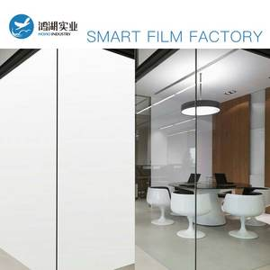 SUNICE Electronic-Film Tint Privacy Intelligent Transparent To 1755mm-X-1123mm Opaque