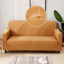 Svetaku capa de sofá 1234 lugares, capa de sofá à prova d água de l, cobertura grossa de sofá com estiramento