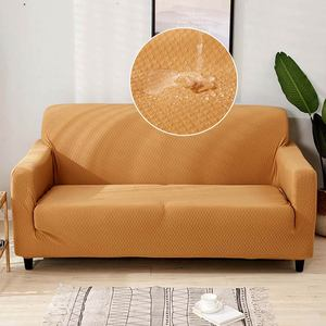 Image 1 - Svetanya 1234 מושבים L עמיד למים ספה כיסוי כיסויים עבה Quanlity למתוח ספה מקרה