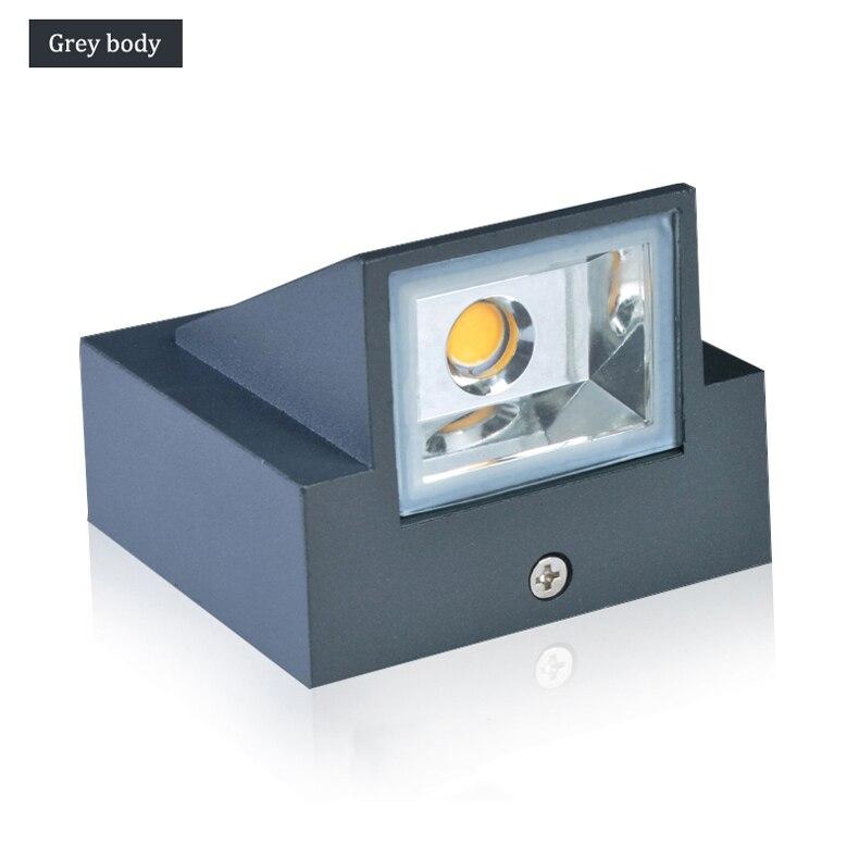 LED Wall lights (16)