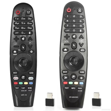 1pc AN MR18BA Rplacement  IR/USB Voice Magic Remote Control For LG 4K UHD Smart TV Model