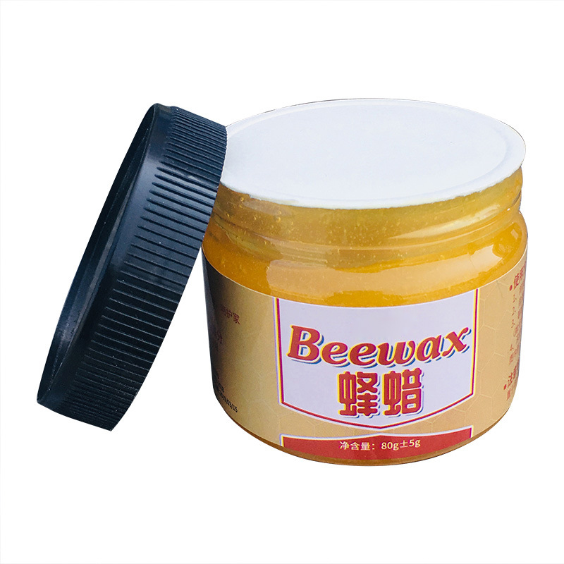 Wood Seasoning Beewax Complete Solution Furniture Care Beeswax Moisture Resistant JDH99